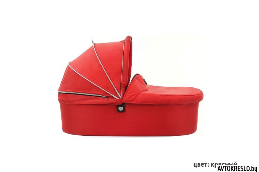 ЛЮЛЬКА для коляски VALCO BABY EXTERNAL BASSINET