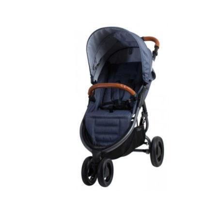 Детская прогулочная коляска Valco baby Snap Trend