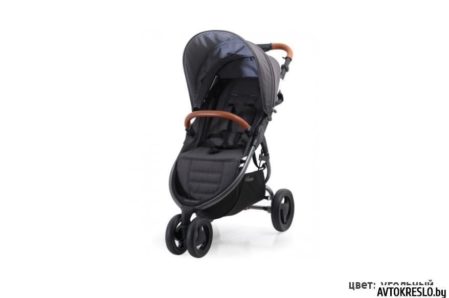 Детская прогулочная коляска Valco baby Snap 4 Trend