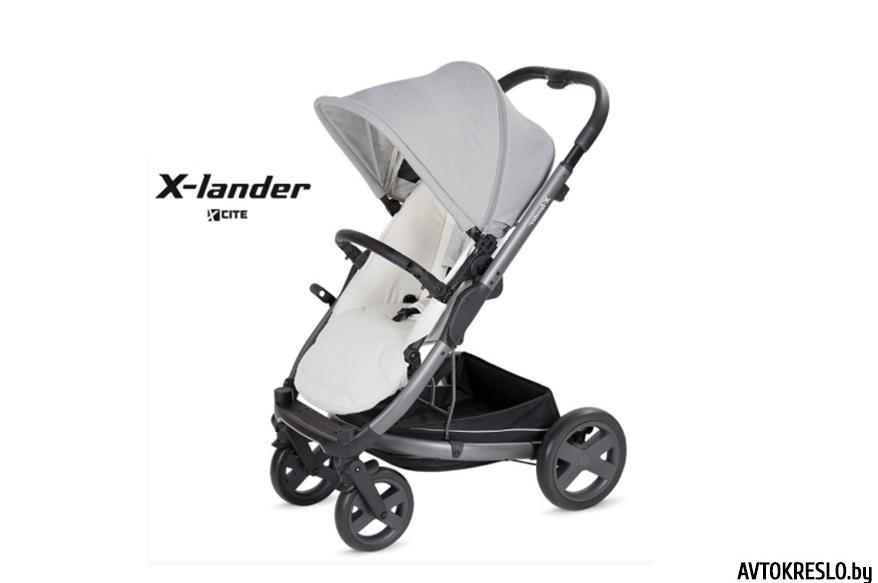 X-LANDER X-CITE daylight beige