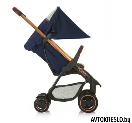 Коляска iCoo Acrobat (Copper Blue)