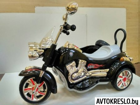 First Car Harley-Davidson Fire | avtokreslo.by