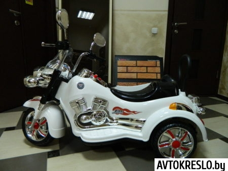 First Car Harley-Davidson Fire | avtokreslo.by