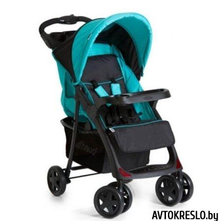 Hauck Shopper Neo II turquoise