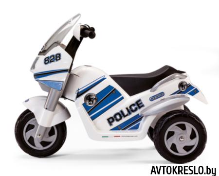 Peg Perego RAIDER POLIC
