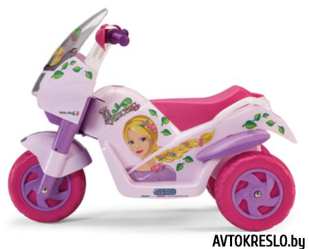 Детский мотоцикл Peg Perego Raider Prince
