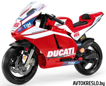 электромотоцикл Ducati GP