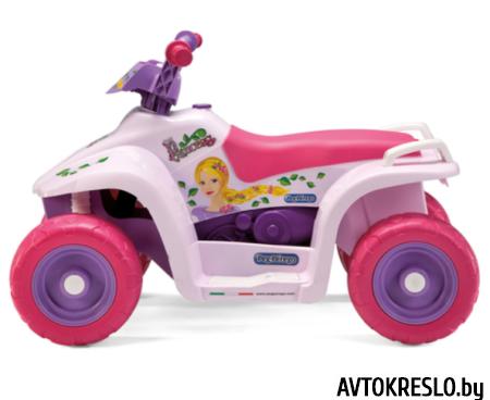 Квадроцикл Peg Perego Princess