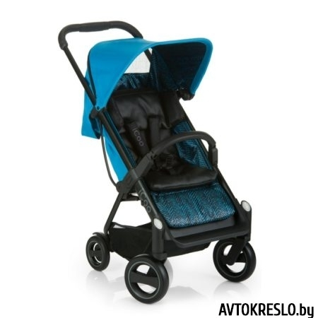 iCoo Acrobat (Fishbone Blue)