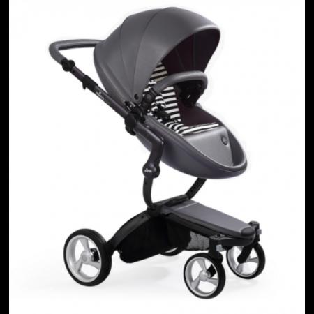 Детская коляска MIMA XARI COOL GRAY 3 В 1