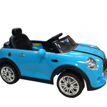 Chi Lok Bo Mini Cabrio