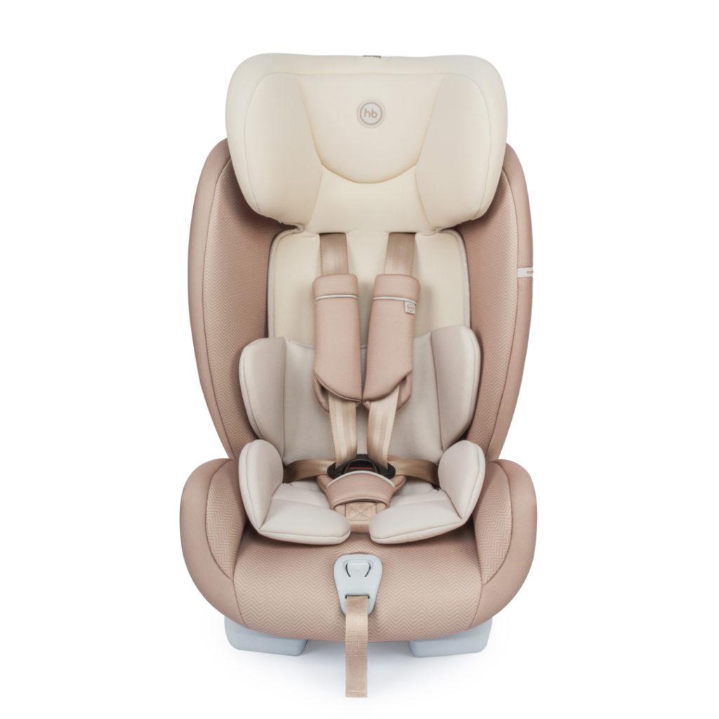 Автокресло Happy Baby Joss beige │ avtokreslo.by
