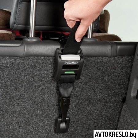 Автокресло Evenflo SafeMax Platinum (Shiloh)