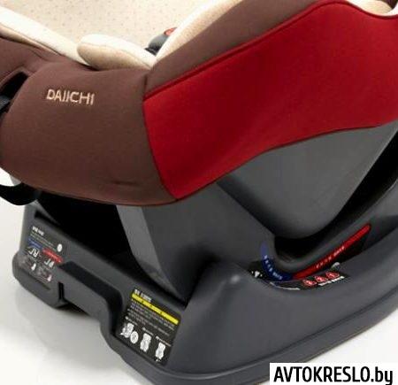 Автокресло DAIICHI DualWell ISOFIX