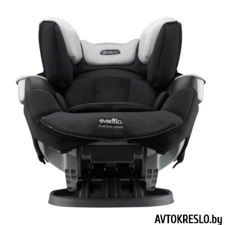Автокресло Evenflo SafeMax Platinum (Shiloh)