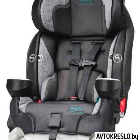 Автокресло Evenflo SecureKid Platinum Emory