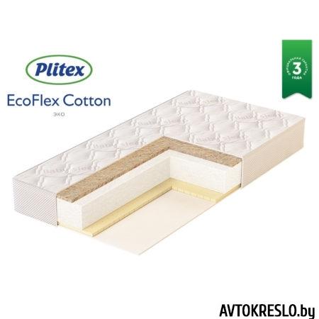 PlitexECOFLEX COTTON