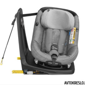 Maxi-Cosi AxissFix Air Nomad Grey