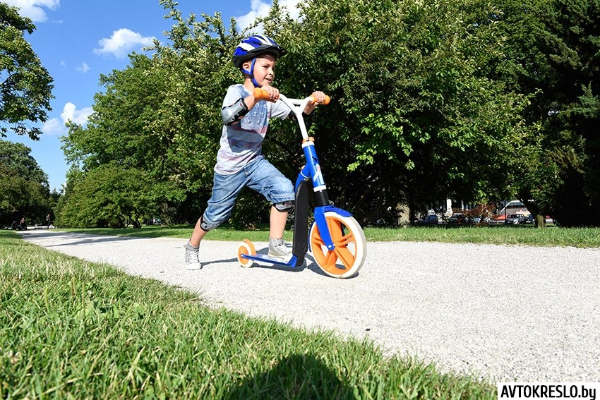 Scoot&Ride Highway Gangster
