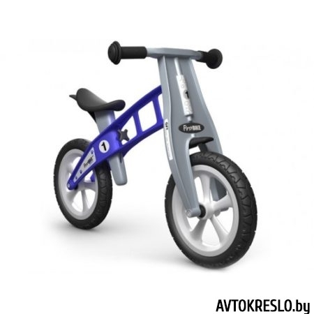 Беговел FirstBIKE Basic