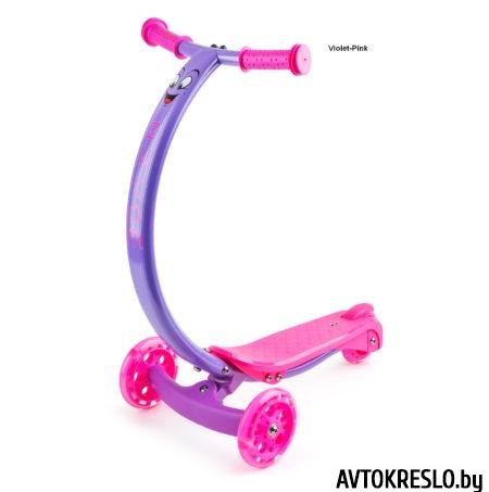 Zycom Zipster Violet-Pink