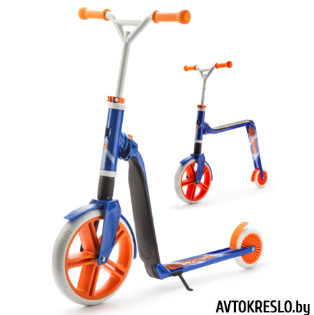 Scoot_and_ride_Highway_Gangster_orange_blue