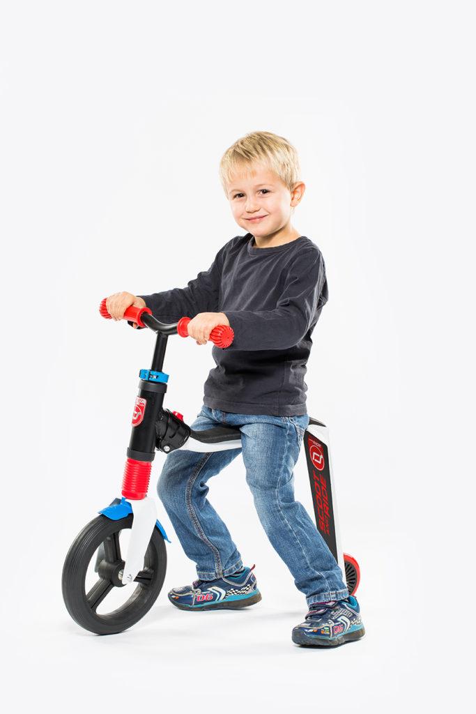 Scoot&Ride Highway Freak 2016 new
