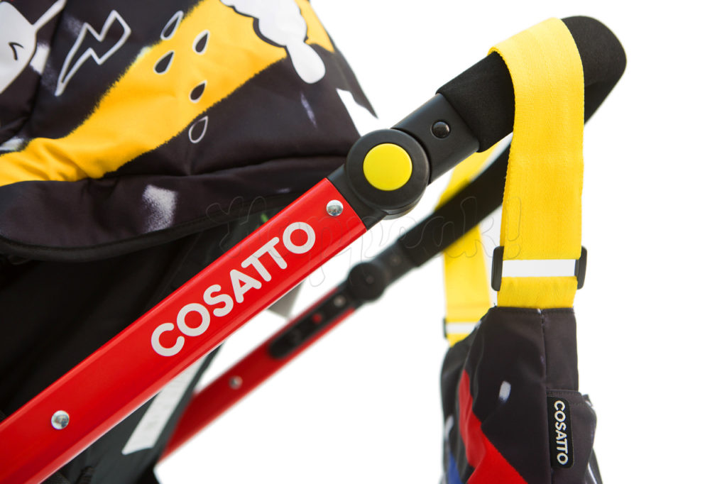 COSATTO WOOP