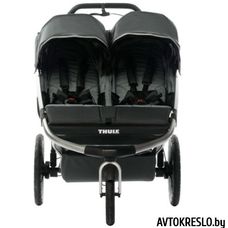THULE URBAN GLIDE DOUBLE