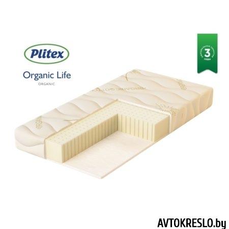 Plitex ORGANIC LIFE