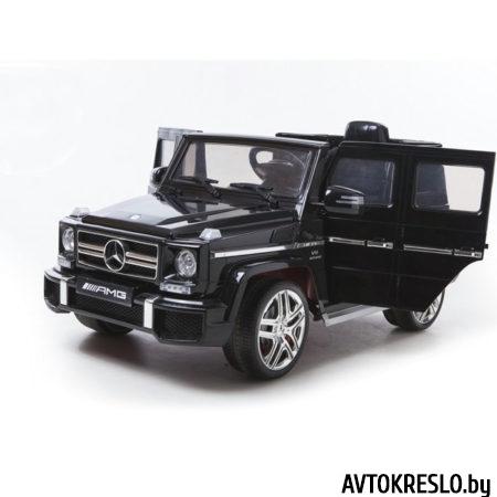 Wingo Mercedes G63 EVO LUX