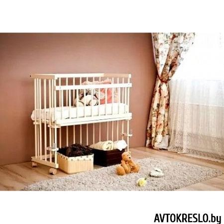 """Кровать детская""""Софьюшка"""" С 852"""