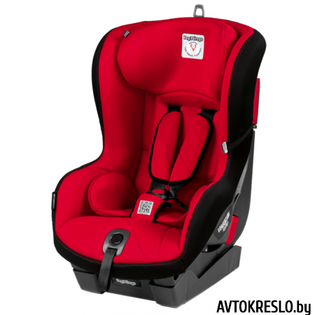 Peg-Perego Viaggio1 DUO-FIX K Rouge