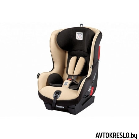 Peg-Perego Viaggio1 DUO-FIX K Red