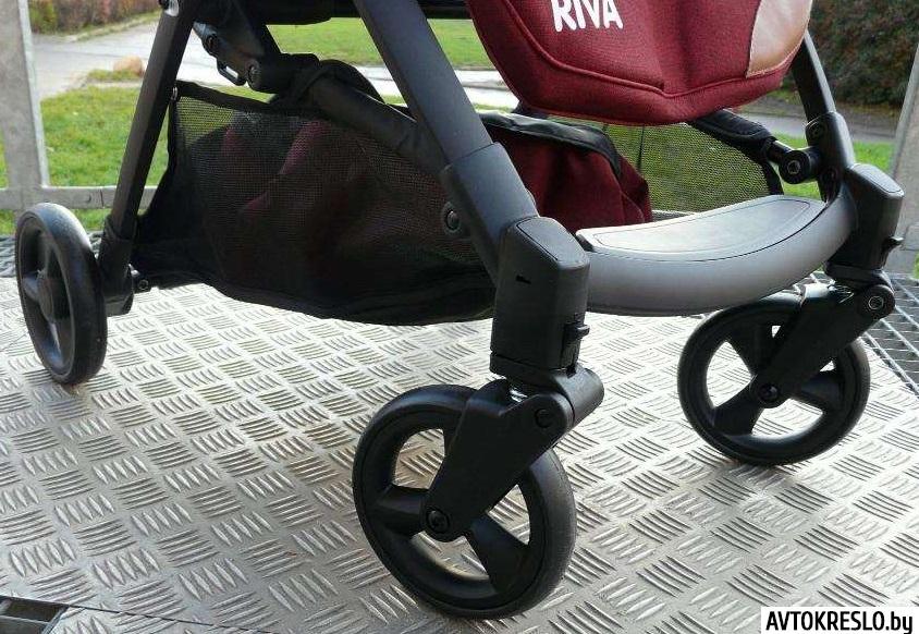 COTO BABY RIVA