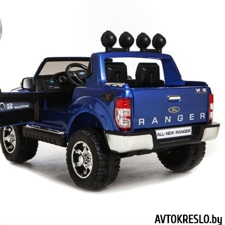 WINGO NEW FORD RANGER