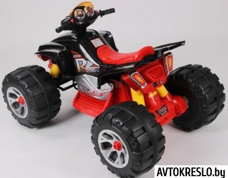 Электроквадроцикл BABY MAXI JS318
