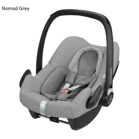 Nomad Grey