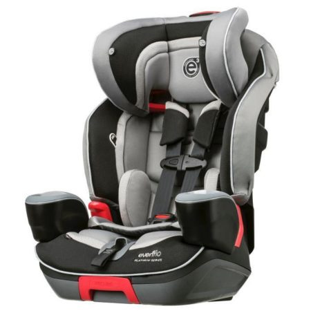 Автокресло EVENFLO Evolve Platinum Series Theo