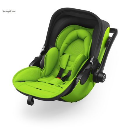 Kiddy Evoluna i-Size 2 Isofix