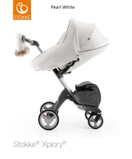 Зимний комплект для коляски Stokke Xplory