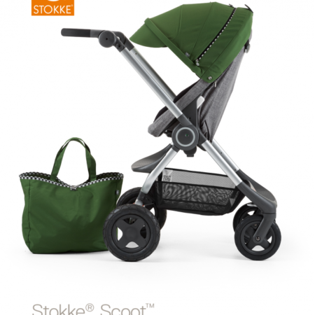 Комплект Stokke Scoot Style kit Racing