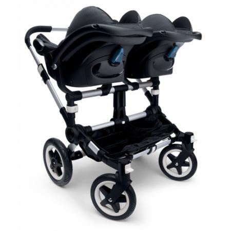 Адаптер Bugaboo Donkey для автокресел Maxi-Cosi car seat -для близнецов
