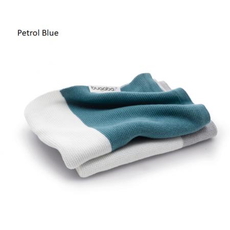 Легкое хлопковое одеяльце Bugaboo Light Cotton Blanket