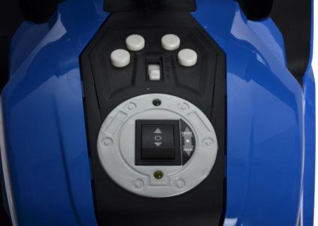 Chi Lok Bo BMW R 1200