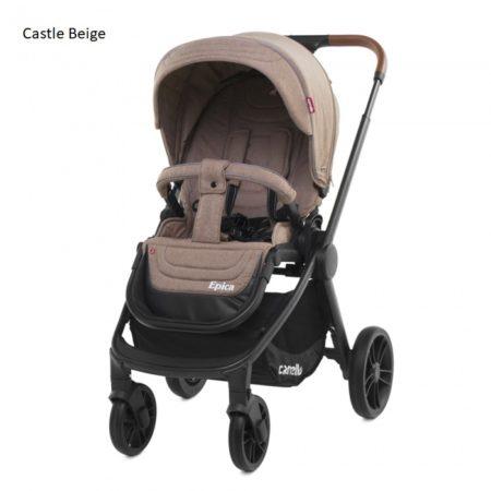 Детская коляска CARRELLO Epica