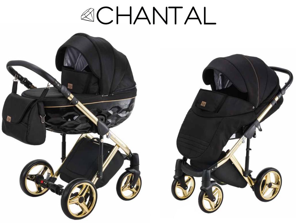 Adamex Chantal Special Edition