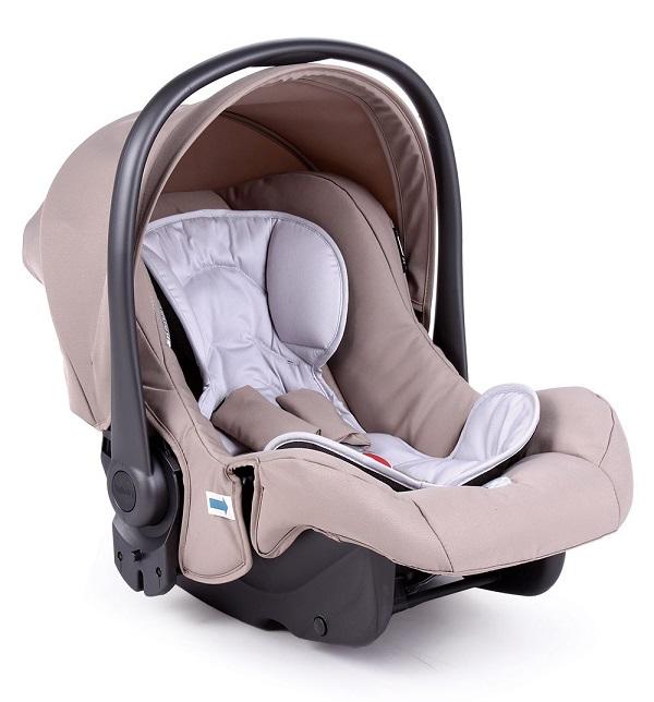 Автокресла для младенцев