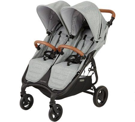 Детская коляска Valco Baby Snap Duo Trend 2 в 1