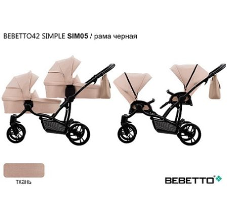 BEBETTO42 SIMPLE
